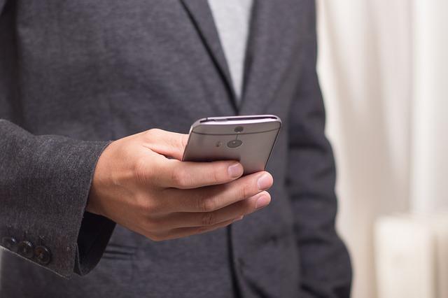 mobil podnikatele