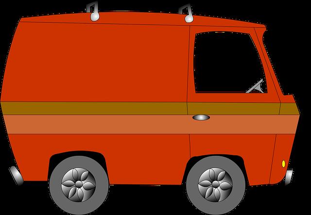 autíčko