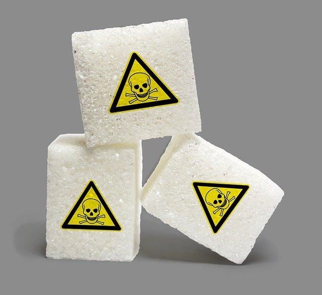 smrtící cukr