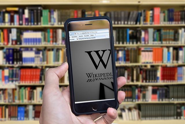 wikipedie a knihy